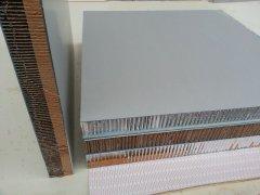 氟碳蜂窝铝板