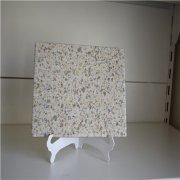 仿石纹辊涂铝单板